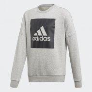 Imagem - Blusa Adidas Cf6528 yb Logo Crew cód: 590793