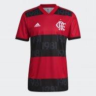 Imagem - Camisa 1CR flamengo 21 Adidas Gg0997 cód: 599440