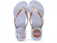 Imagem - Chinelo Coca cola 020.cc2609 cód: 593322