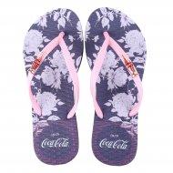 Imagem - Chinelo Coca Cola feminino 020.cc3196 cód: 598956