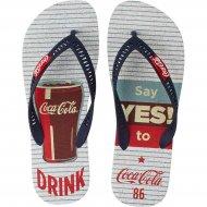 Imagem - Chinelo Coca Cola 021.cc2881 cód: 596946