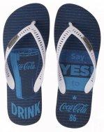 Imagem - Chinelo Coca Cola 021.cc2881 cód: 597522