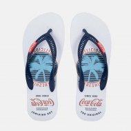 Imagem - Chinelo Coca-cola de dedo masculino Cc3273 cód: 599513