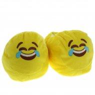 Imagem - Pantufa Emoji cód: 590377