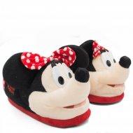 Imagem - Pantufa Ricsen Minnie Mouse cód: 591052