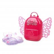 Imagem - Sandalia infantil grendene kids Barbie 22370 com mochila cód: 597917