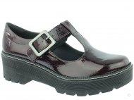 Imagem - Sapato feminino Dakota G2571 flatform fivela boneca cód: 597323