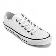 Imagem - Tenis casual All Star Chuck Taylor couro Ct0448 cód: 595296