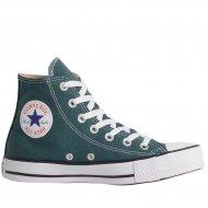 Imagem - Tenis botinha verde escuro All Star-converse Ct04190040 cód: 597797