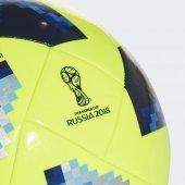 Bola Adidas wc 18 Glider Ce8097 4