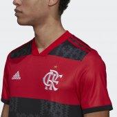 Camisa 1CR flamengo 21 Adidas Gg0997 4