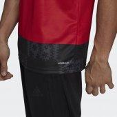 Camisa 1CR flamengo 21 Adidas Gg0997 6