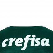 Camiseta Palmeiras 20/21 masculina sem numero verde 5