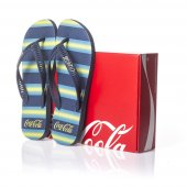 Chinelo Coca Cola Cc2335 2