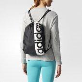 Sacola Adidas Gymbag S99986 7