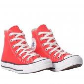 Tenis botinha vermelho All Star-converse Ct00040004 2