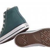 Tenis botinha verde escuro All Star-converse Ct04190040 4