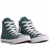 Tenis botinha verde escuro All Star-converse Ct04190040 2