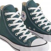Tenis botinha verde escuro All Star-converse Ct04190040 3