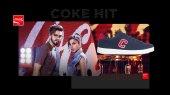 Tenis Coca-Cola Shoes Closter CC1549