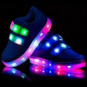 Tenis Klin New Led 212