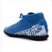 Tenis Nike jr Superfly 7 Club At8153 414 3