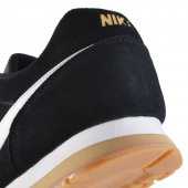 Tenis Nike md Runner 2 Suede Aq9211-001 4