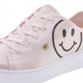 Tenis Pink Cats W0443 4