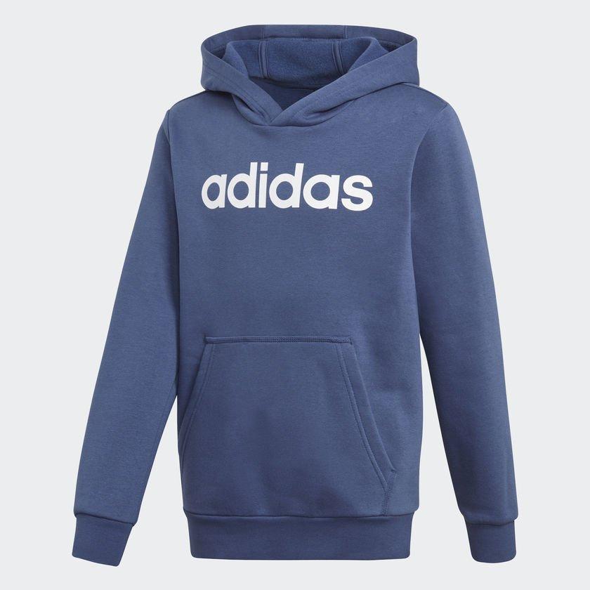 Blusa Adidas Cf6495 yb Lin Hood  a784fe71dc0ed