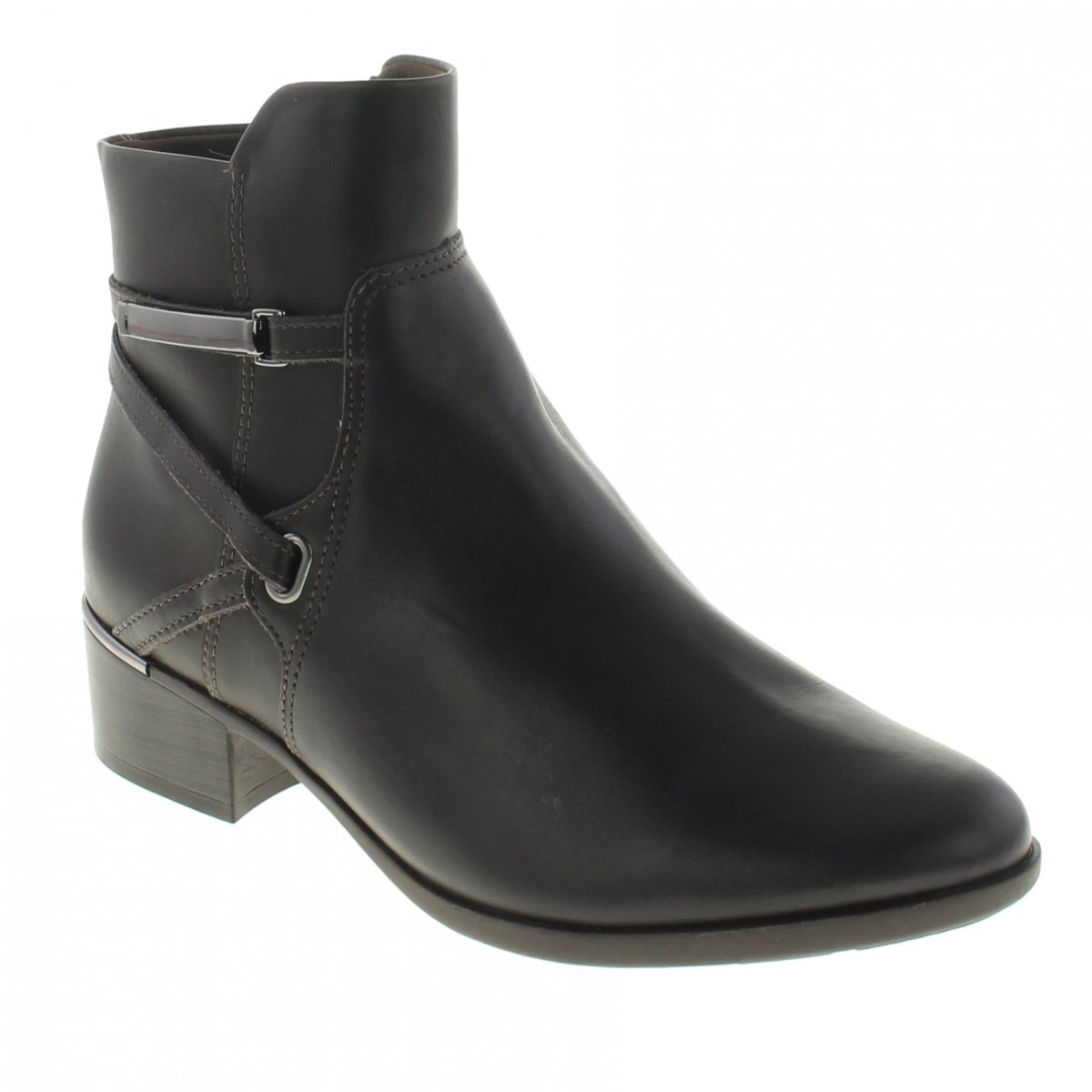 bb33be0f3 Bota Comfortflex 1869301 | Cafe | Coutope