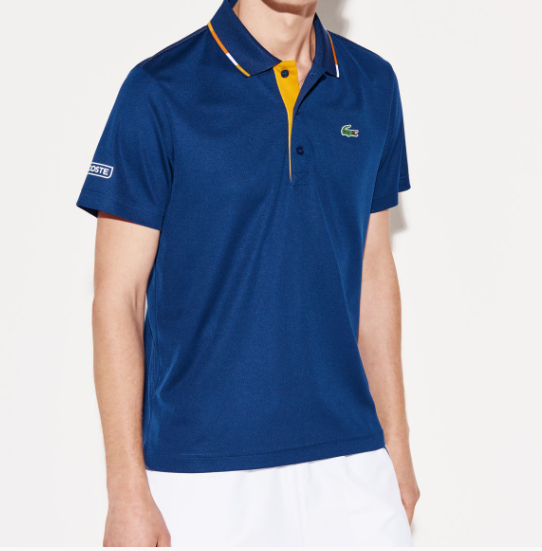 2ee729b568c Camisa Lacoste Dh312221