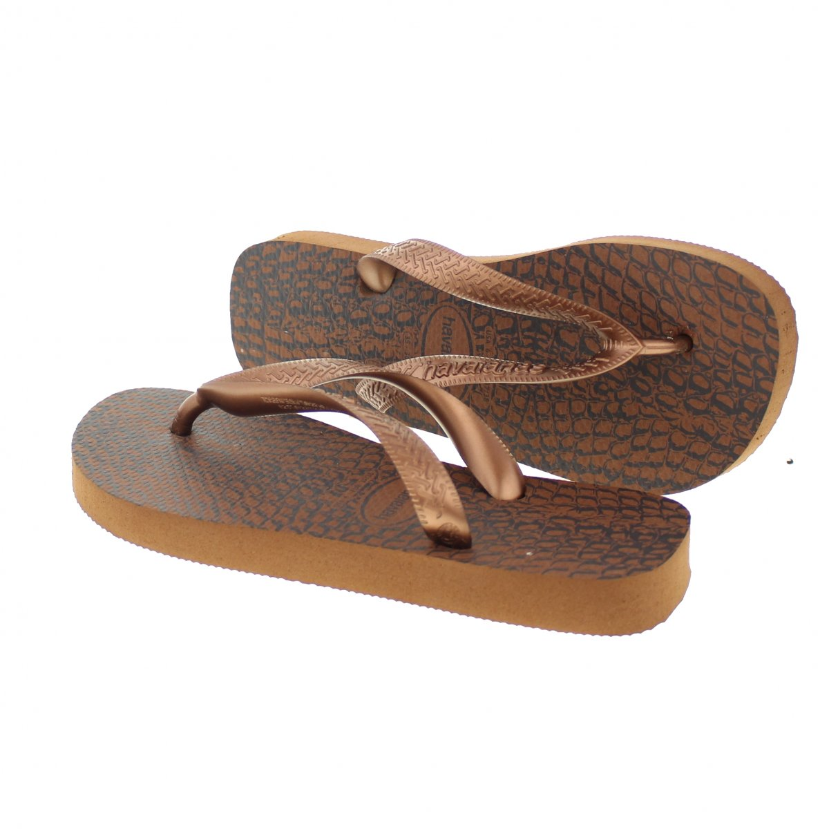 1b0d7c0e0 Chinelo Havaianas Animals cf 4.132.920 | Ferrugem | Coutope