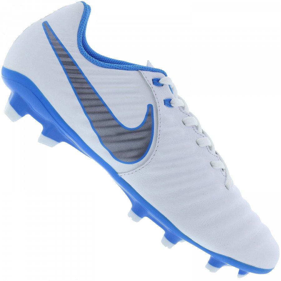 Chuteira Nike Tiempo Legend 7 Academy fg  6d10bed876f99
