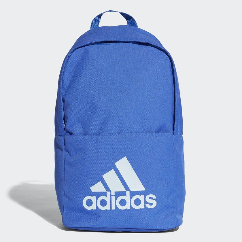 2e1e414aa Mochila Adidas Classic m Cg0517 | Azul | Coutope