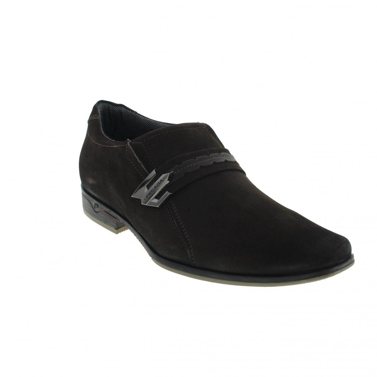 b85305f720 Sapato Pegada 122262-04 | Cafe | Coutope