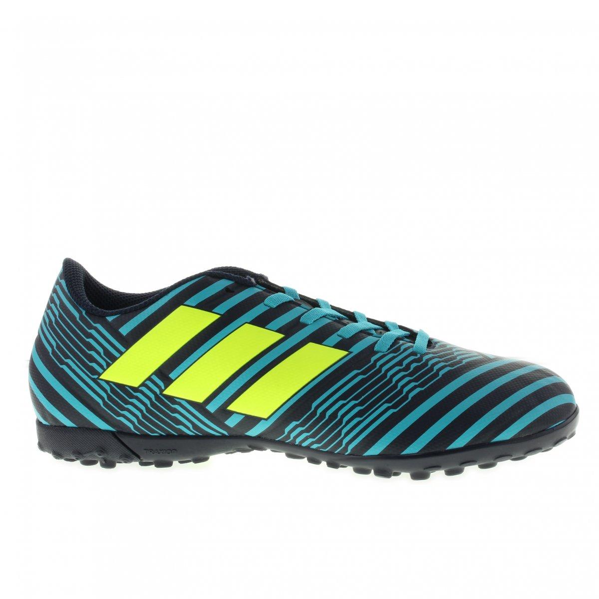 cd4bc2d7a1 Society Adidas Nemeziz 17.4 tf
