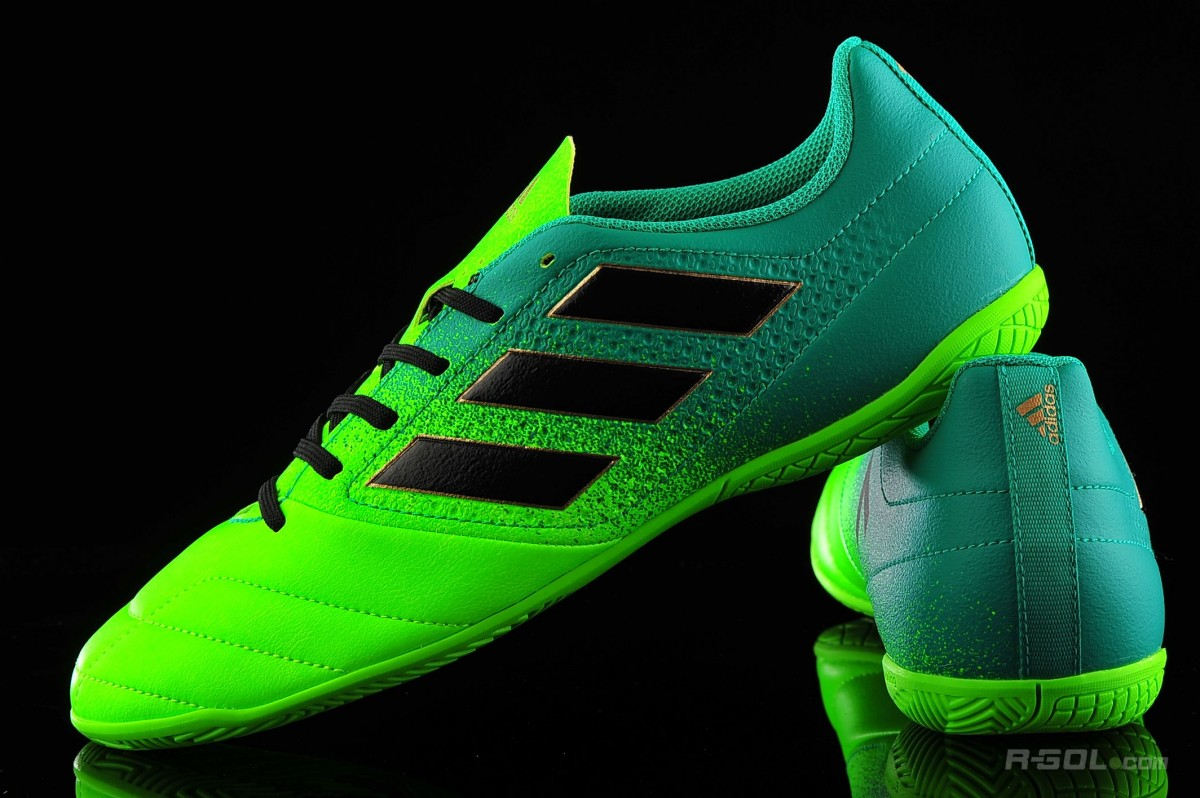 Tenis Adidas Ace 17.4 in  2b5a31236e7bc