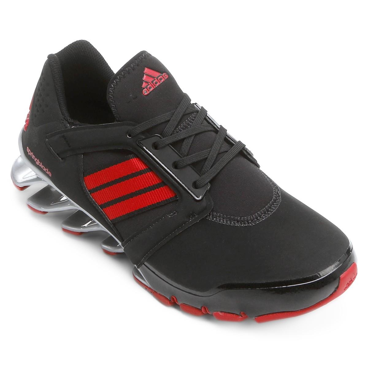 Tenis Adidas Springblade H68448  0313f0c5900cb