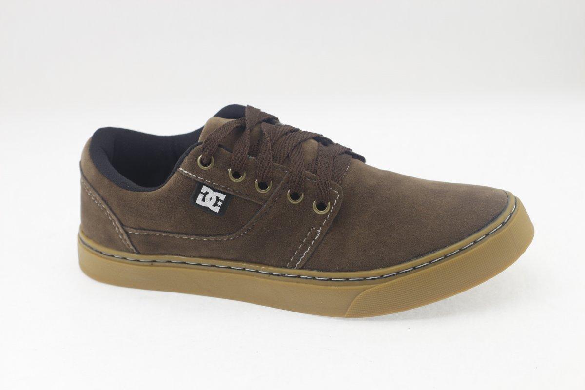 71596cfe6fd Tenis dc Shoes 5004