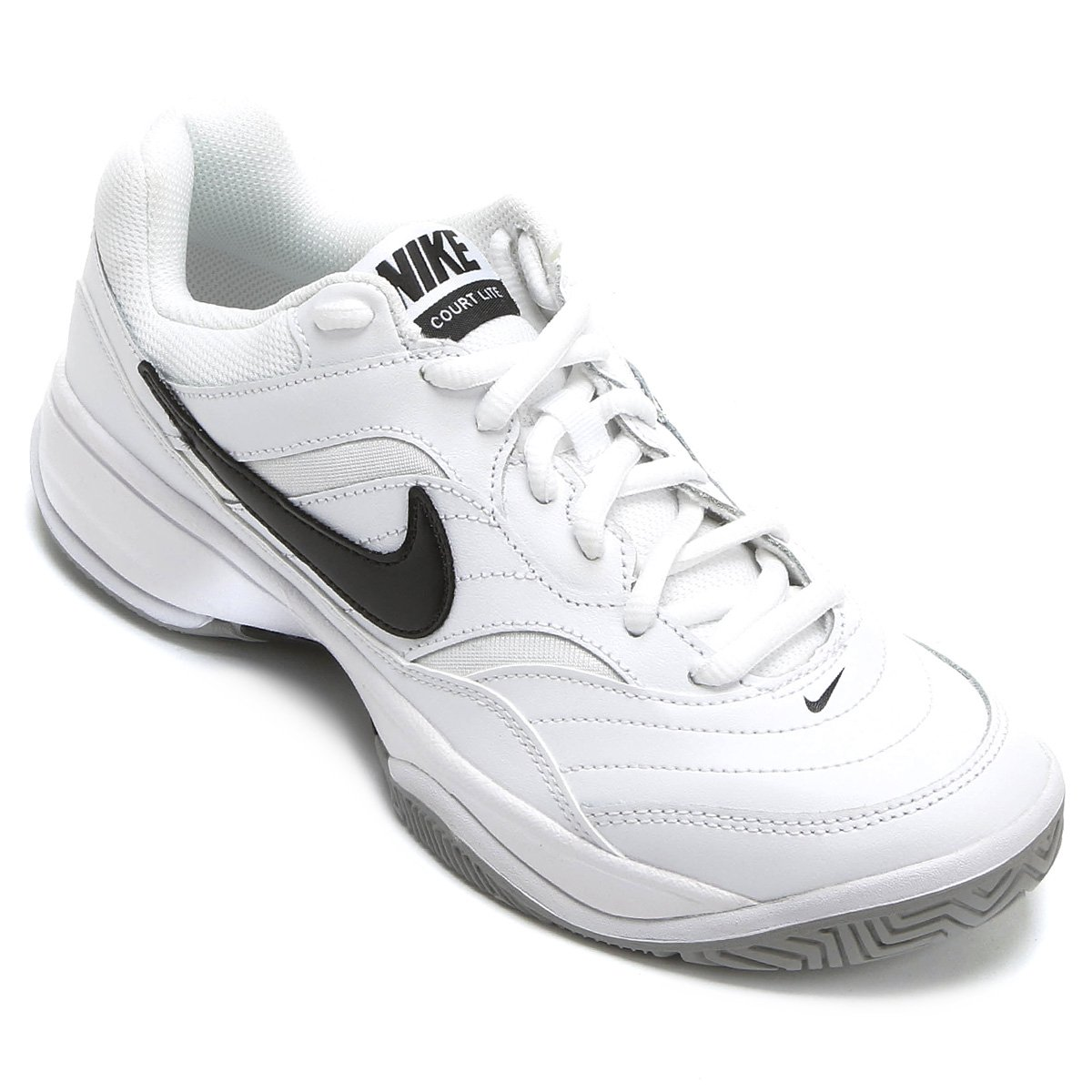 new product c5978 ff8c4 Tenis Nike Court Lite 845021-100