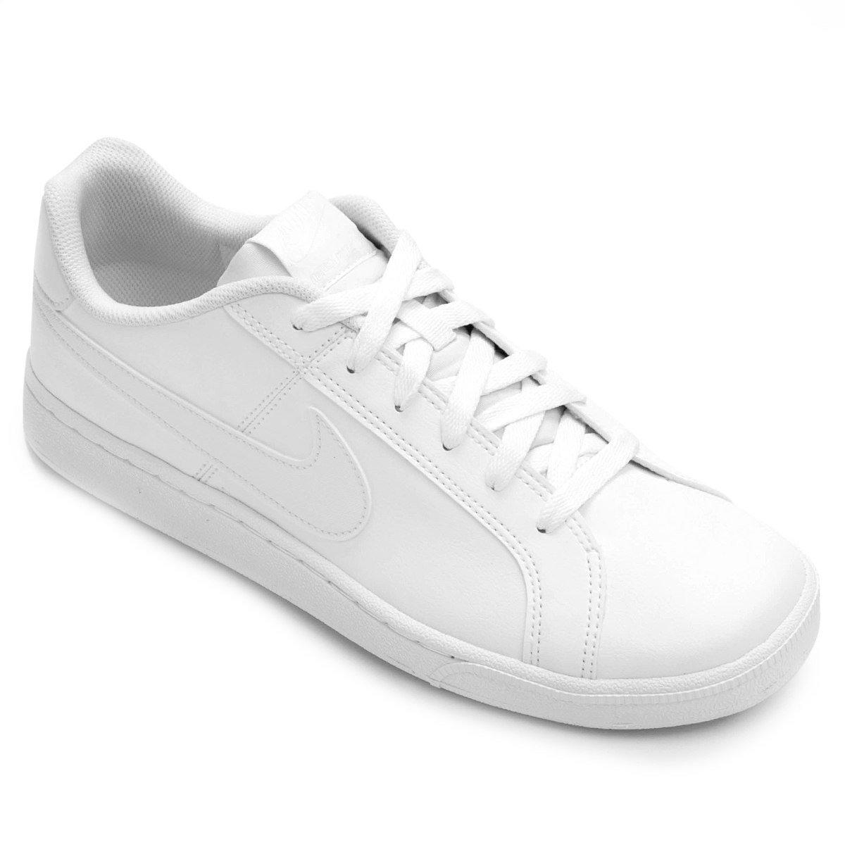Tenis Nike Court Royale 749747-111  43386d2ab4b7e