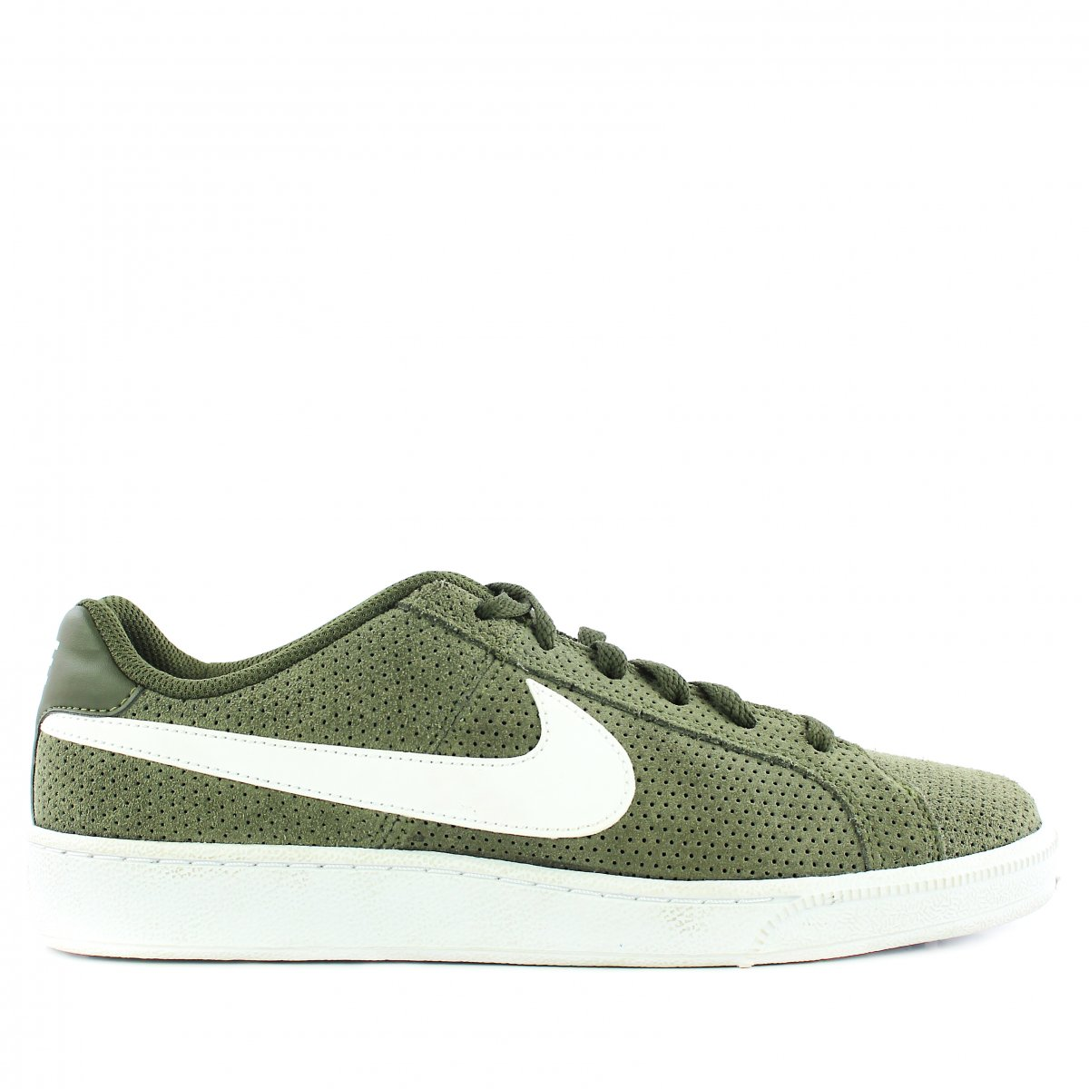 35894587941 Tenis Nike Court Royale Suede
