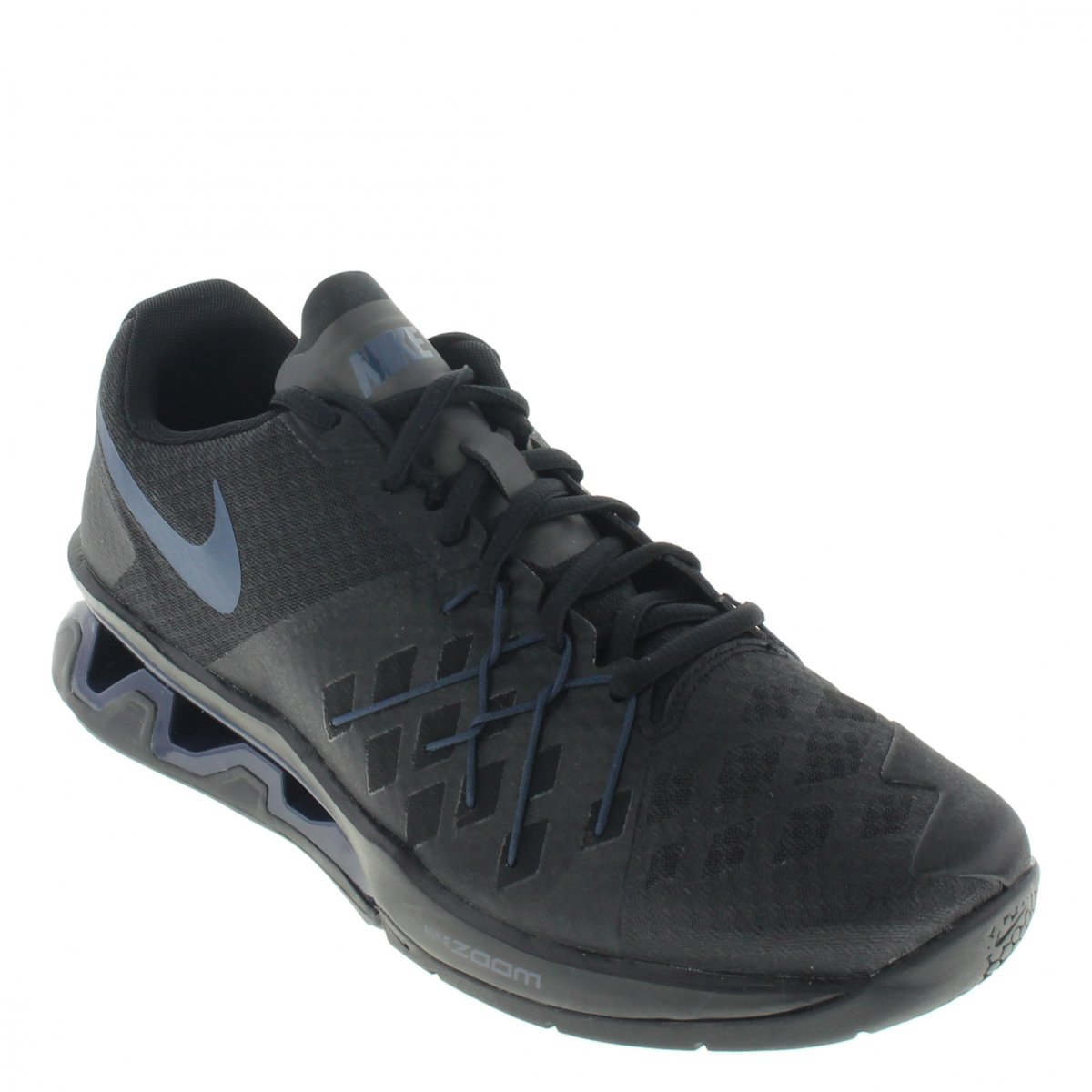 100% authentic ee702 9f526 ... Tenis Nike Reax Lightspeed ii ...