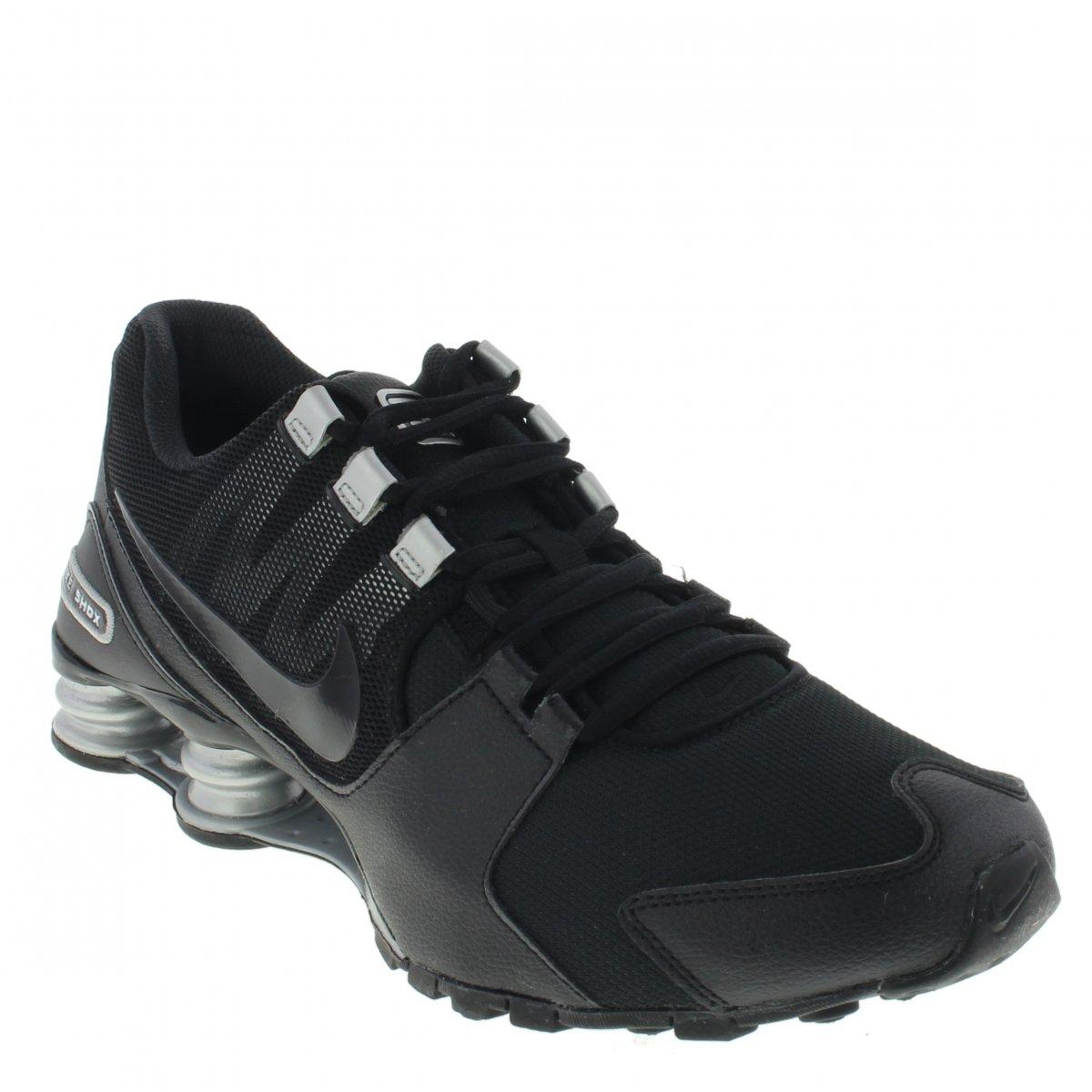 7552258e920 Tenis Nike Shox Avenue 833583-001