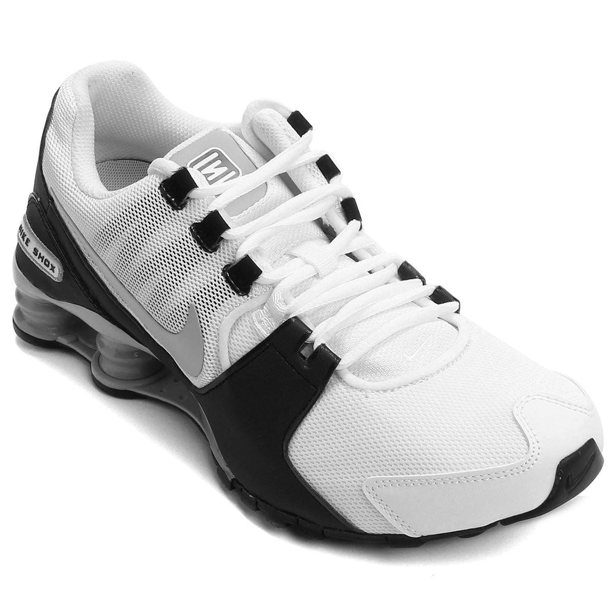 823f3bc57e1 Tenis Nike Shox Avenue 833583-001