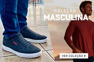 Banner Menu Masculino