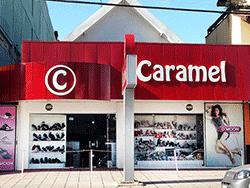 Loja Caramel Campo Bom / RS