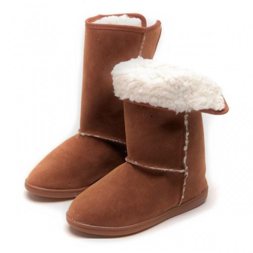 Bota Fashion Molekinha Menina 2159108