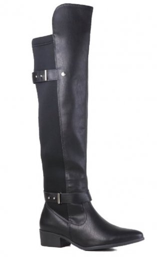 Bota Over The Knee Via Marte Feminino 19-201