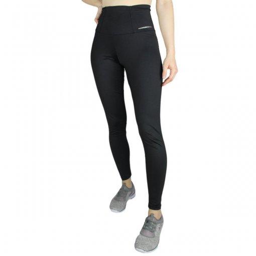 Calça Legging Fitness Estilo do Corpo Feminino 6511